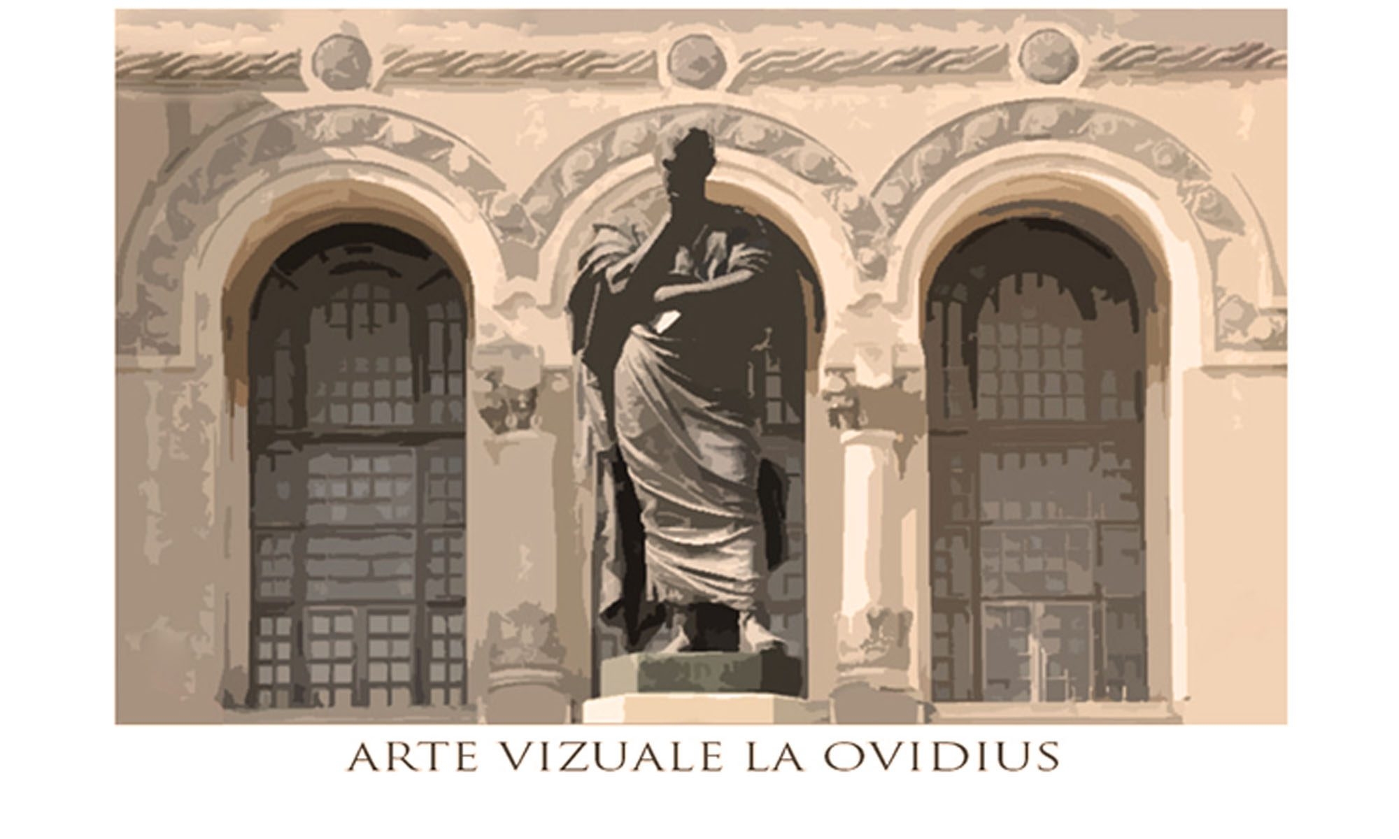 ARTE VIZUALE LA OVIDIUS
